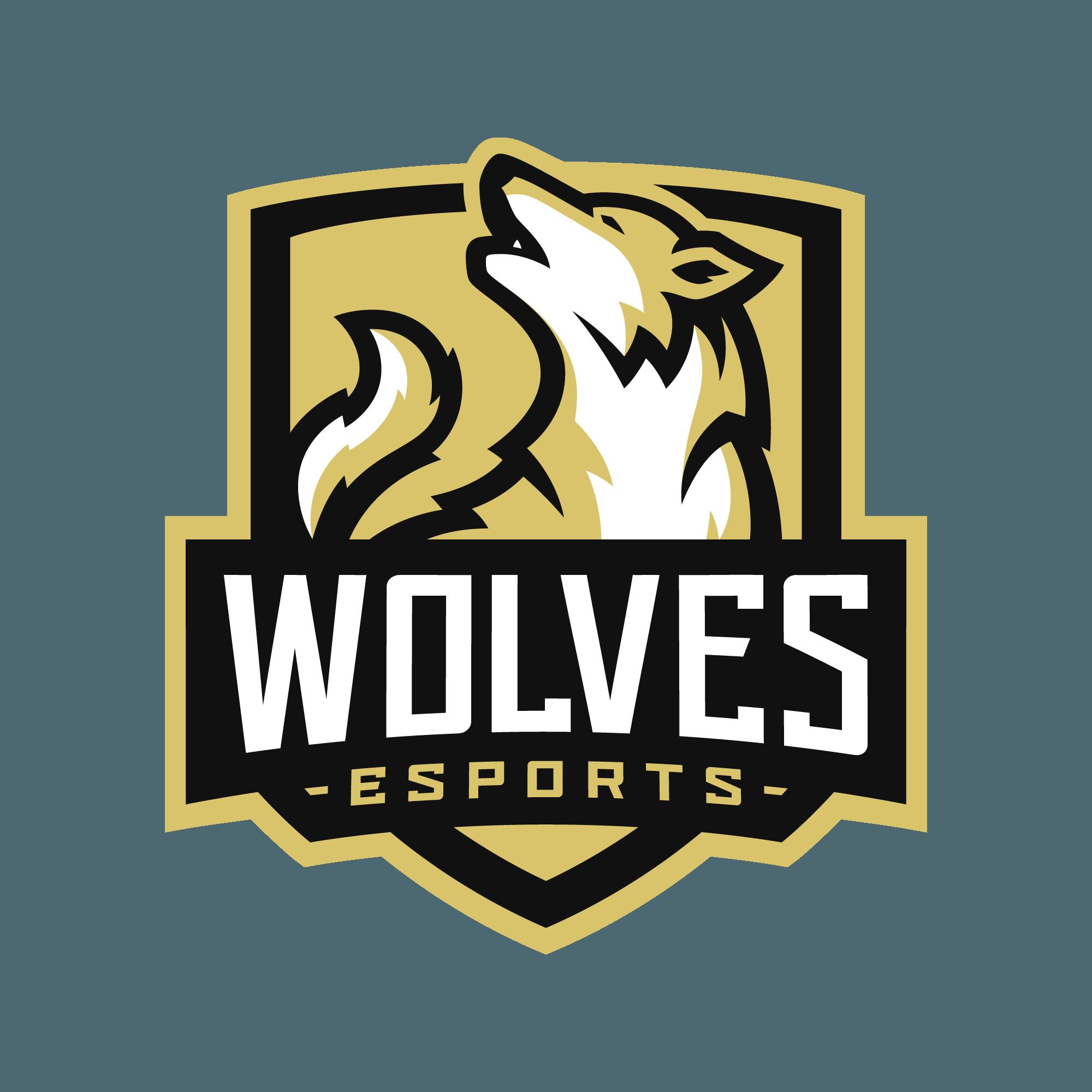 - Wolves eSports -